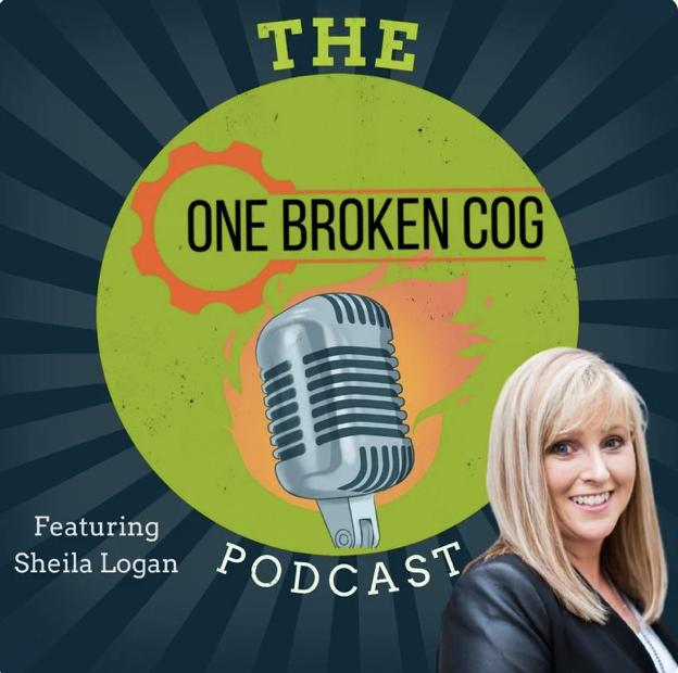 One Broken Cog